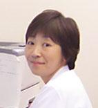 菊本 陽子