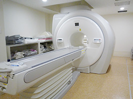 MRI(Magnetic Resonance Imaging)撮影装置